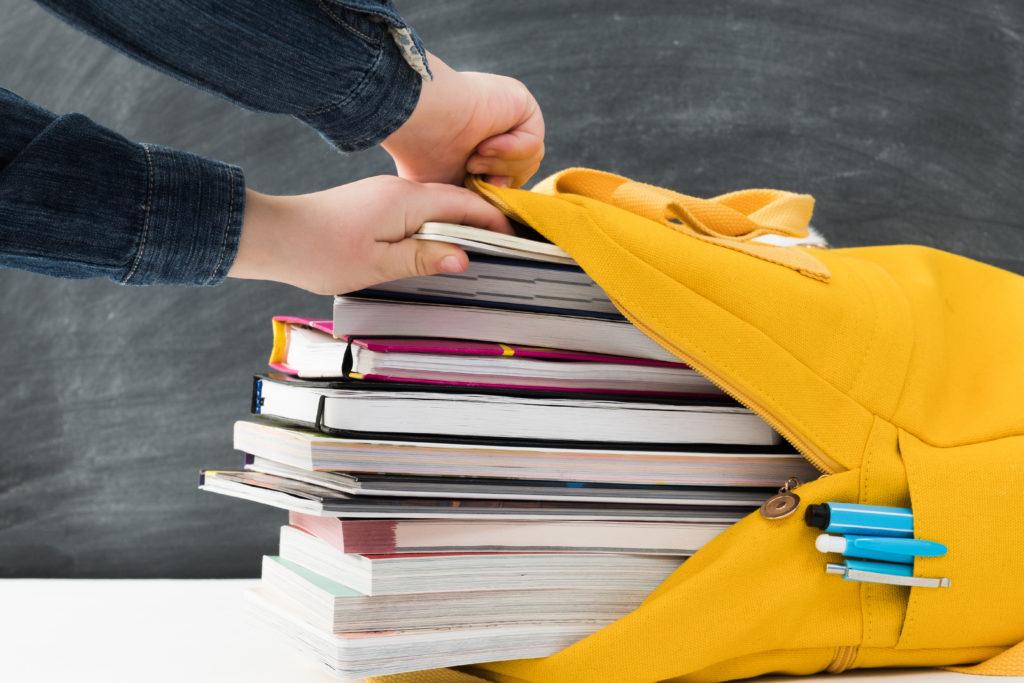 Ouverture des commandes : n'oubliez pas votre Pack livres !