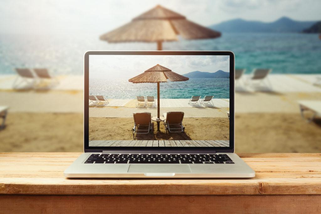 Fin d'année scolaire : notre site prend ses vacances avant vous…