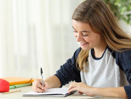 Des idées pour faire l'école à la maison pendant le confinement !